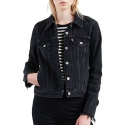 Levi's Womens Original Trucker Denim Jacket