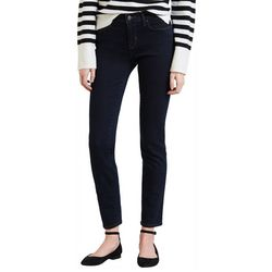 Levi's Womens Classic Mid Rise Skinny Jeans