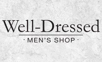 Well Dressed Men's Shop