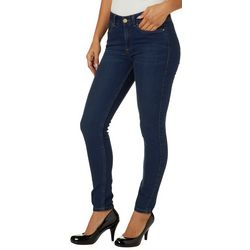 Rafaella Womens Slim Fit Denim Jeans