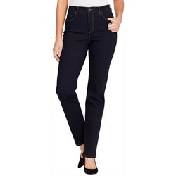 Gloria Vanderbilt Womens Amanda Denim Jeans