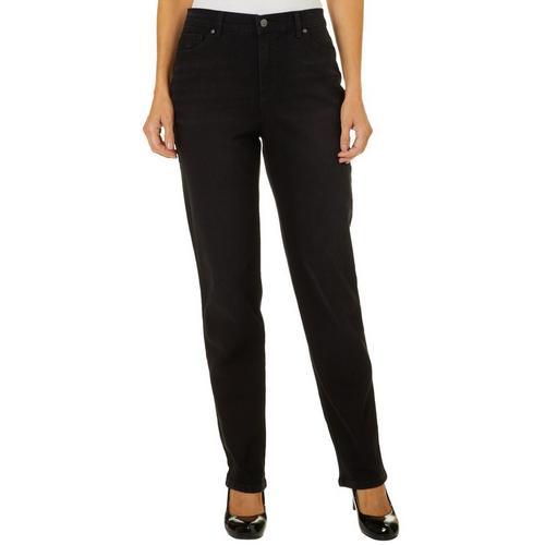 9535af1c3b5 Gloria Vanderbilt Womens Amanda Heritage Fit Jeans