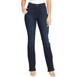 Gloria Vanderbilt Womens Amanda Boot Cut Jeans