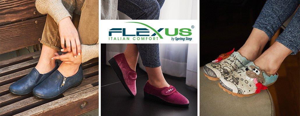 Flexus by Spring Step | Italian Comfort