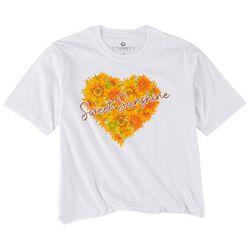 STUNNER Juniors Sweet Sunshine T-Shirt