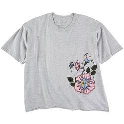 Ana Cabana Womens Mystic T-Shirt