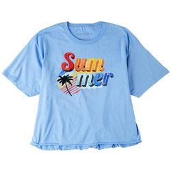 Ana Cabana Womens Summer T-Shirt
