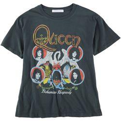 DAYDREAMER Womens Queen Graphic T-Shirt