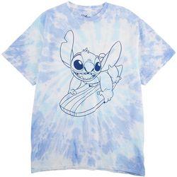 Disney Juniors Surfer Stitch T-Shirt
