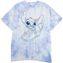 Juniors Surfer Stitch T-Shirt