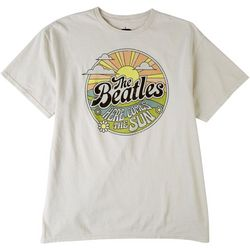 The Beatles Womens Here Comes The Sun Graphic T-Shirt