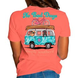 Simply Southern Juniors Travel Dogs T-Shirt