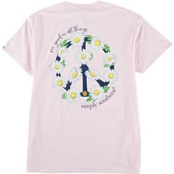 Simply Southern Juniors See Good In All Things T-Shirt