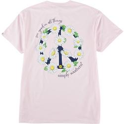Juniors See Good In All Things T-Shirt
