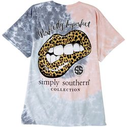 Simply Southern Juniors Perfectly Imperfect T-Shirt