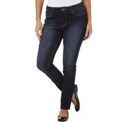 Royalty by YMI Womens Slim Fit Stretch Jeans