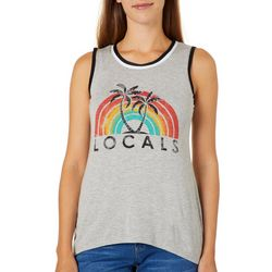 VS Collection Womens Locals Tank Top