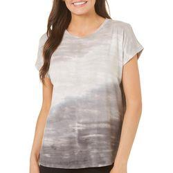 CG Sport Womens Ombre T-Shirt