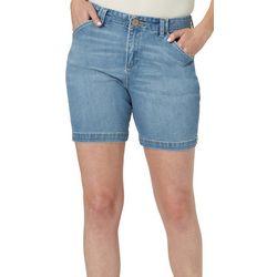Lee Womens Twill Chino Walking Shorts