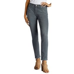 Lee Womens Sculpting Slim Fit Skinny Jeans
