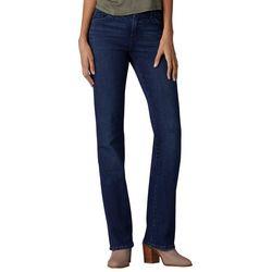 Lee Womens Flex Motion Boot Cut Jeans