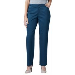 Lee Womens Relaxed Fit Original All Day Pants