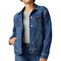 Lee Womens Icon Denim Jacket
