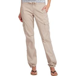 Supplies by Unionbay Womens Lilah Rolled Cargo Pants