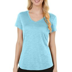 Dept 222 Womens V-Neck T-Shirt