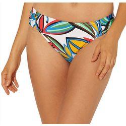 Bleu Rod Beattie Womens Lush Life Hipster Swim Bottoms