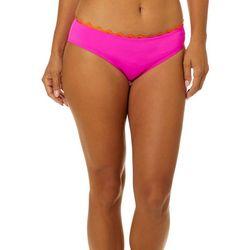 Anne Cole Signature Womens Ric-Rac Bikini Bottoms