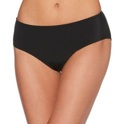 Jag Sport Womens High Tide Solid Swim Bottoms