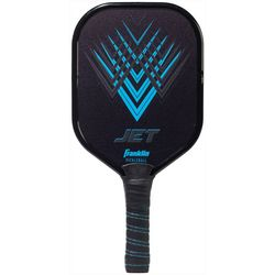 Franklin Sports Jet Pickleball Performance Aluminum Paddle