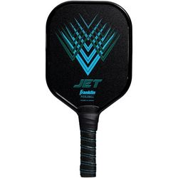 Franklin Sports Jet Aluminum Performance Pickleball Paddle