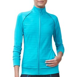 Fila Womens Court Allure Solid Active Jacket