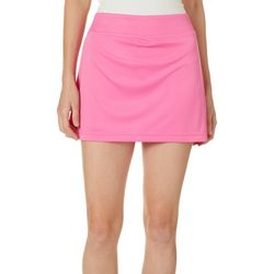 Grand Slam Womens Solid Core Skort