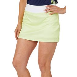 Grand Slam Womens Geometric Print Core Skort