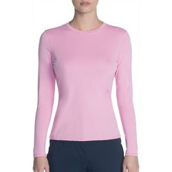 Skechers Womens Go Golf UPF Long Sleeve Base Layer Top