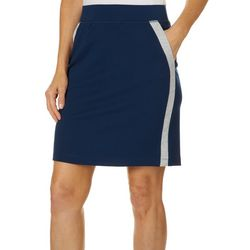 Skechers Womens Go Golf Swift Ponte Skirt