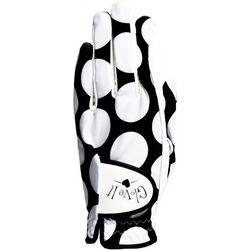 Glove It Womens Mod Dot Print Golf Glove