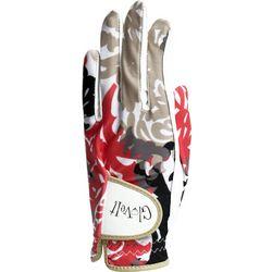 Glove It Womens Coral Reef Print Golf Glove