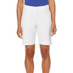 PGA TOUR Womens Motionflux Shorts