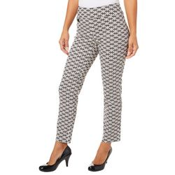 Innovare Womens Katie High Rise Retro Pants