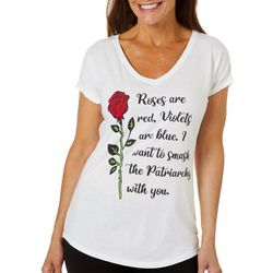 T-Shirt International Womens Galentine's Day T-Shirt