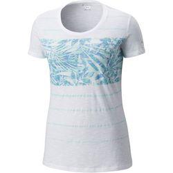 Columbia Womens Celilo Fall T-Shirt