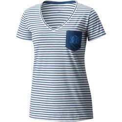 Columbia Womens PFG Monogram T-Shirt