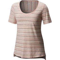 Columbia Womens Sunshine Springs T-Shirt