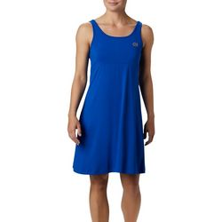 Florida Gators Womens Freezer Dress By Columbia