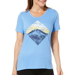 Columbia Womens Weekend Views T-Shirt