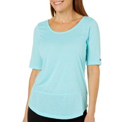 Columbia Womens Anytime Casual Short Sleeve Shirt
